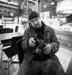 Esikatselukuva albumille: Tampereen Kameramafian pikamiitti 27062007