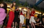 Esikatselukuva albumille: Fuksijaoston beach partyt 28062006