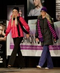 Esikatselukuva albumille: Fashion Studion 1. muotinäytös