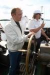 Esikatselukuva albumille: TSF sotalaivaristeily 18062007