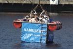 Esikatselukuva albumille: Teekkarikulkue ja -kaste 2006