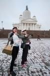 Esikatselukuva albumille: TVIK Helsinki-excu 09102009